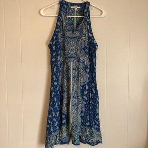 Francesca's Summer Dress